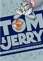 Tom & Jerry : deluxe anniversary collection.