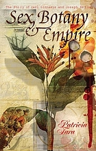 Sex, botany & empire : the story of Carl Linnaeus and Joseph Banks