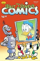 Walt Disney's Comics and stories. 665