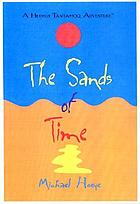 The sands of time : a Hermux Tantamoq adventure