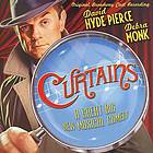 Curtains : original Broadway cast recording