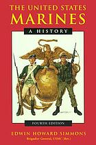 The United States Marines : a history