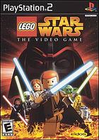 Lego star wars : the video game.