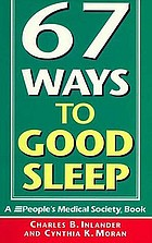 67 ways to good sleep