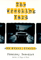 The wrecking yard : stories