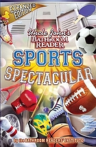 Uncle John's bathroom reader sports spectacular.
