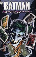 Batman. Joker's asylum