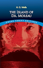The island of dr. Moreau : [unabridged]