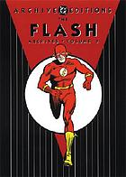 The Flash archives. Volume 3