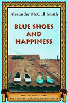 Blue shoes and happiness / #7.