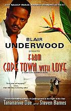From Cape Town with love : a Tennyson Hardwick novel