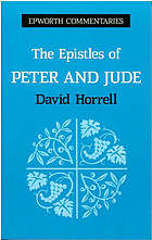 The Epistles of Peter and Jude