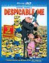 Despicable me by  Chris Renaud