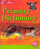 Collins primary dictionary.