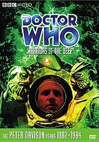Doctor Who. / Warriors of the deep
