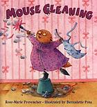 Mouse cleaning