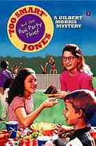 Too Smart Jones and the pool party thief : a Gilbert Morris mystery.