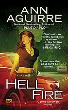 Hell fire : a Corine Solomon novel