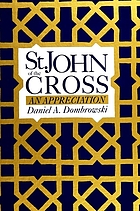 St. John of the Cross : an appreciation