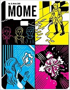 MOME. Vol. 13, Winter 2009