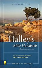 Halley's Bible handbook : an abbreviated Bible commentary