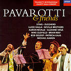 Pavarotti & friends.