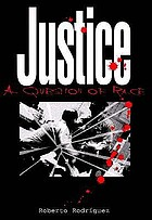 Justice : a question of race
