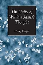 The unity of William James's thought