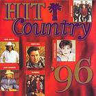 Hit country '96.