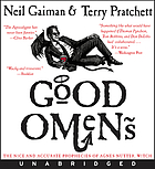 Good omens : [the nice and accurate prophecies of Agnes Nutter, witch]