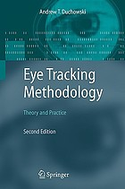 Eye tracking methodology : theory and practice
