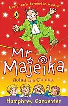 Mr Majeika joins the circus