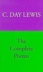 The complete poems of C. Day Lewis