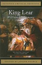 The tragedy of King Lear : with classic and contemporary criticisms