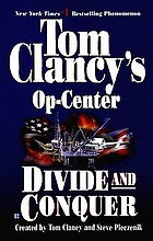Tom Clancy's Op-center. Divide and conquer