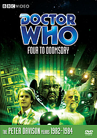 Doctor Who. / Four to doomsday