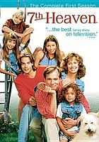 7th heaven. The complete first season