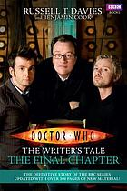 Doctor Who : the writer's tale