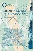 The phoenicians : an introduction