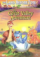 The land before time II. The Great Valley adventure