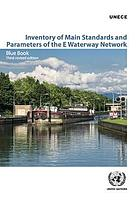 Inventory of main standards and parameters of the E waterway network :