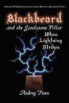 Blackbeard and the sandstone pillar : when lightning strikes