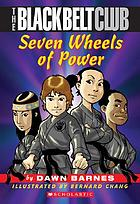 Seven Wheels of Power #1