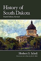 History of South Dakota