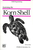 Learning the Korn shell