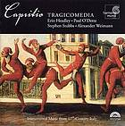 Capritio : instrumental music from 17th-century Italy.