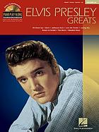 Elvis Presley greats.