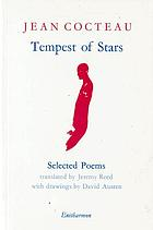 Tempest of stars : selected poems