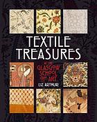 Textile treasures at the Glasgow School of Art