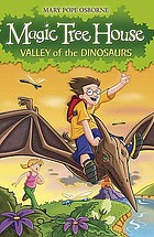 Valley of the dinosaurs